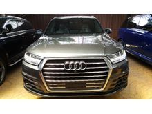 2016 Audi Q7 3.0 TDI DIESEL V6 S-LINE QUATTRO SURROUND VIEW HUD HIGH SPEC (A) OFFER