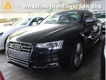 2012 Audi S5 3.0 TFSI Coupe S-LINE QUATTRO LOCAL AP Unreg 333HP 2012