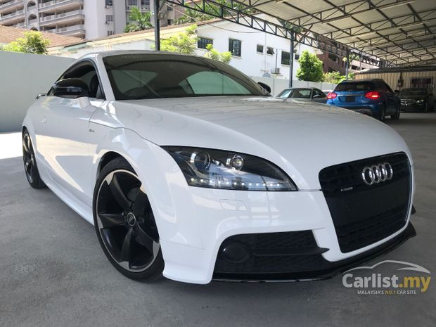 Search 183 Audi Tt Cars for Sale in Malaysia - Carlist.my