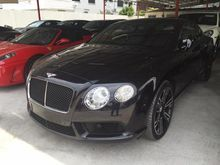 2012 Bentley Continental GT 4.0 TWIN TURBO