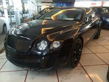 2010 BENTLEY GT SUPERSPORT 6.0 COUPE * LIMITED EDITION * OFFER * STOCK CLEARANCE * ON SALES *