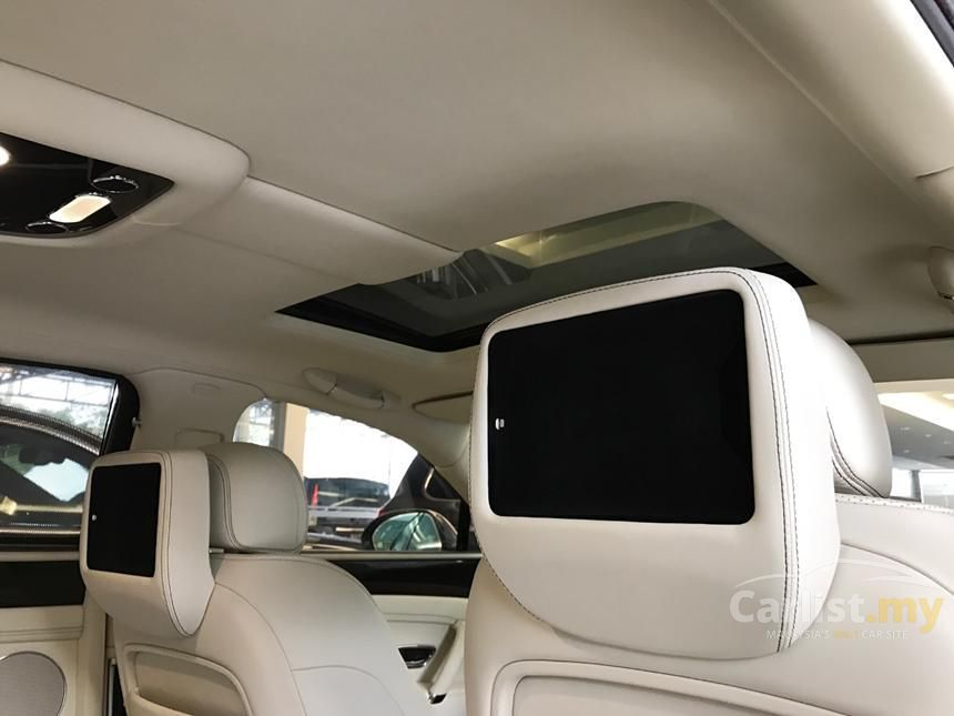 2014 Bentley Flying Spur Sedan