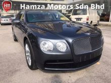 2014 Bentley Flying Spur 4.0 Sedan UNREG
