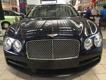 2015 Bentley Flying Spur 4.0 V8