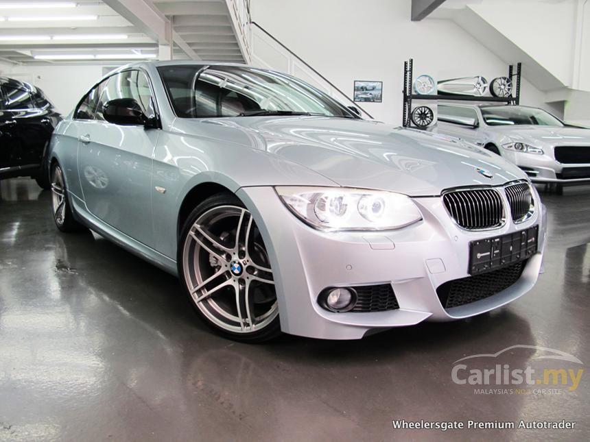 File:BMW 330Ci Sport Convertible - Flickr - The Car Spy (20).jpg ...
