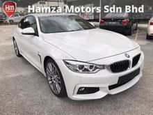 2015 BMW 428i 2.0 M Sport Coupe