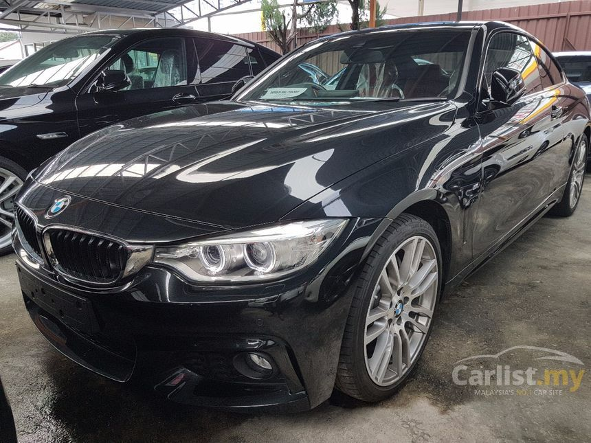 bmw 435i 2014 m sport 3 0 in kuala lumpur automatic coupe black for rm 375 000 3351136. Black Bedroom Furniture Sets. Home Design Ideas
