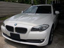 2012 BMW 523i 2.0 BMW 523i JAPAN SPEC UNREG