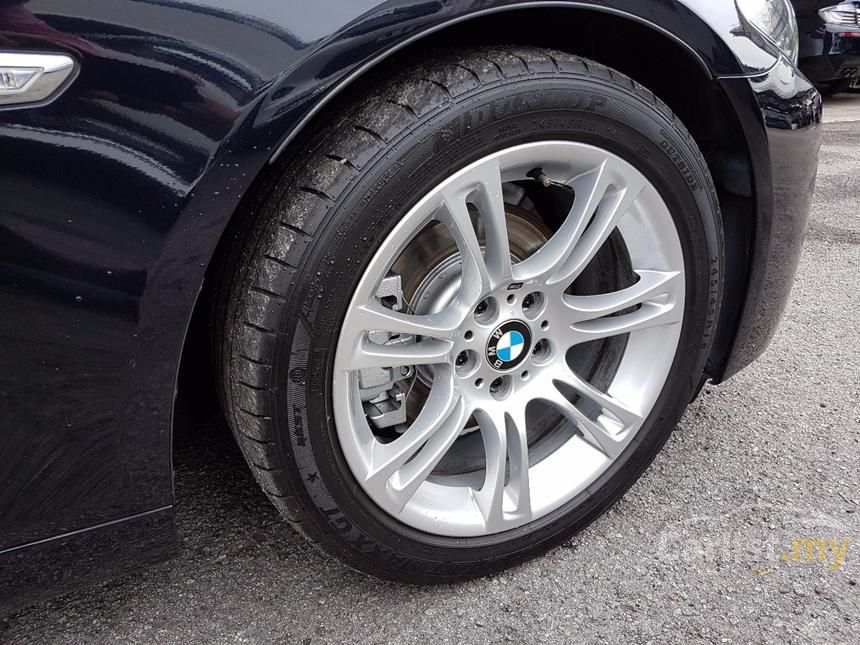 2011 BMW 523i M Sport Sedan