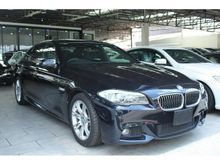 2011 BMW 523i 2.5 Sedan (A) SPECIAL OFFER