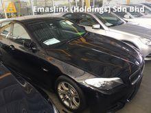 2011 BMW 523i 2.5 F10 RM 149000