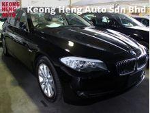2011 BMW 523i 2.5 DOUBLE VANOS SPORT PLUS  1 YEAR WARRANTY MEMORY SEATS REVERSE CAMERA SPORT COMFORT MODE SYSTEM M  i-DRIVE BI XENON ANGLE LED