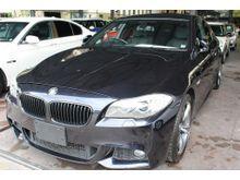 2011 BMW 523i 2.5 (A) UNREG -- GREAT DEAL --