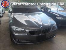 2011 BMW 523i 2.5 (A) UNREG