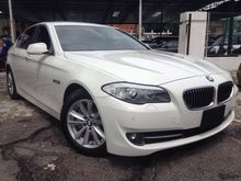 2011 BMW 523i 2.5 Sedan SPORT PLUS MODE JAPAN UNREG