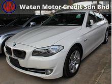 2012 BMW 528i 2.0 (A) UNREG