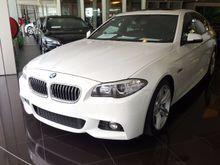 BMW 528 2.0 M SPORT TURBO FACELIFT HARMAN KARDON UK UNREG 12