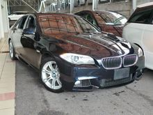 UNREGISTERED 2012 BMW 528i 2.0 M-SPORT