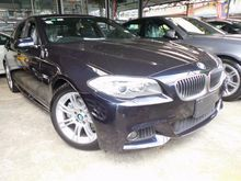 2013 UNREGISTERED BMW 528i 2.0 M-SPORT