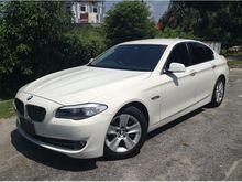 2011 BMW 528i 3.0 V6 JAPAN SPEC UNREG