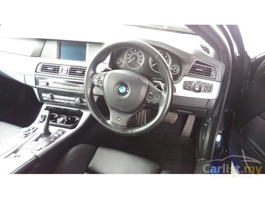 2010 BMW 528i Sedan