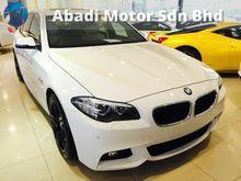 2014 BMW 535i 3.0L (LIKE NEW)
