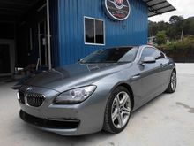 2012 BMW 640i 3.0 COUPE SUNROOF  SPORT PLUS   FULL SPEC