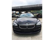 2012 BMW 640i PLUS PACKAGE  JPN SPEC UNREG- ***FREE UNLIMITED SERVICE***