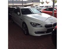 2012 BMW 640i 3.0 Gran coupe