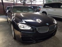 2013 BMW 650i 4.4 M-SPORT Gran Coupe BIGCLEARANCE
