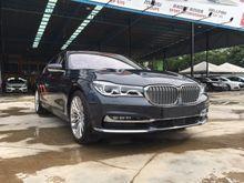 2016 BMW 740Li 3.0 M SPORT G12 FULL SPEC