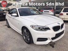 2014 BMW M235i 3.0 Coupe