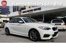 2014 BMW M235i 3.0 Coupe M SPORT