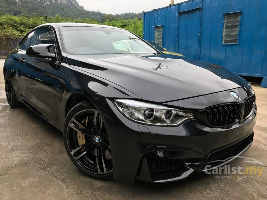 bmw m4 2015 3 0 in kuala lumpur automatic coupe black for rm 555 000 3459610. Black Bedroom Furniture Sets. Home Design Ideas