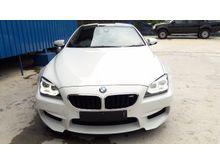 2013 BMW M6 4.4 Coupe  CARBON TOP  SURROUND CAM  VACUUM DOOR   KEYLESS  CARBON INTERIOR SPORT PLUS  FULL SPEC
