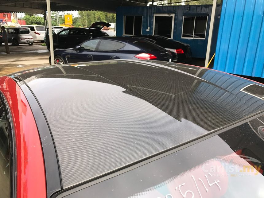 Bmw M6 2014 4 4 In Kuala Lumpur Automatic Sedan Orange For