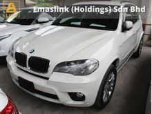 2012 BMW X5 3.0 xDrive35i 308HP (A) turbo engine M SPORT MODEL 2012 UNREG
