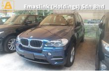 2011 BMW X5 3.0 xDrive35i GST INCLUSIVE PRICE 1 Year warranty