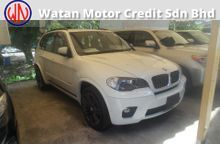 BMW X5 3.0 xDrive35i ACTUAL YEAR 2011 Original Msport, memory electric seat, Japan unregistered free 1 yr GMR warranty