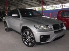 BMW X6 3.0 35i PETROL(A)UNREG 2013