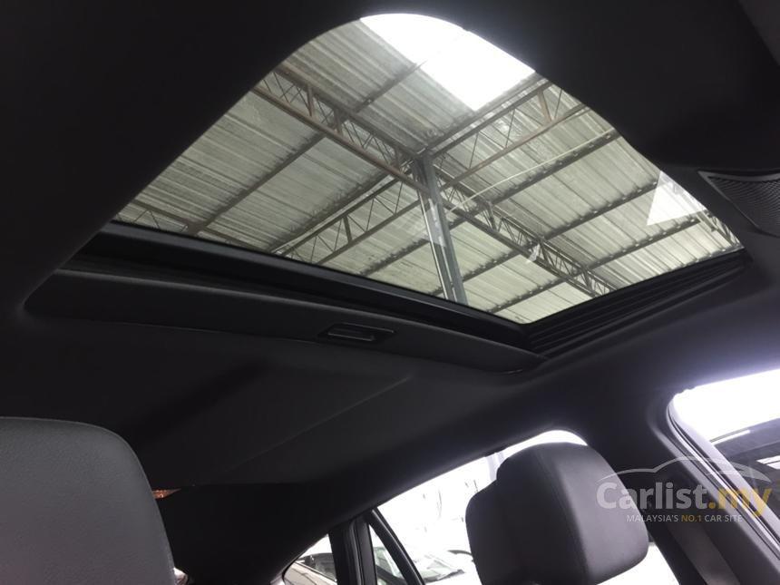 2012 BMW X6 xDrive35i SUV