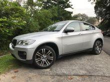 2013 BMW X6 3.0 xDrive35i M-SPORT NEW FACELIFT UNREG