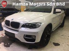 2012 BMW X6 3.0 xDrive30d SUV