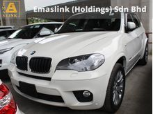 2012 BMW X6 3.0 xDrive40d  Twinturbo Power Boot Unregistered GST INCLUSIVE PRICE