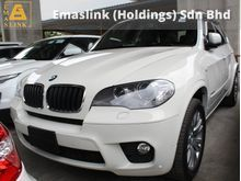 2012 BMW X6 3.0 xDrive40d  (a) --RECOND