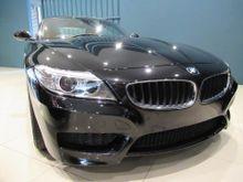 2013 BMW Z4 2.0 Convertible