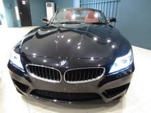 2013 BMW Z4 2.0 sDrive20i M-SPORT+RED SPORT SEAT HARD TOP CONVERTIBLE