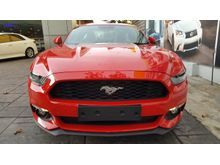 2015 Ford MUSTANG 2.3 ECOBOOST COUPE (A) OFFER
