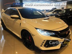 2017 Honda Civic 2.0 Type R - Unreg - TAX HOLIDAY 0% - PREMIUM SELECTION CERTIFIED CARS