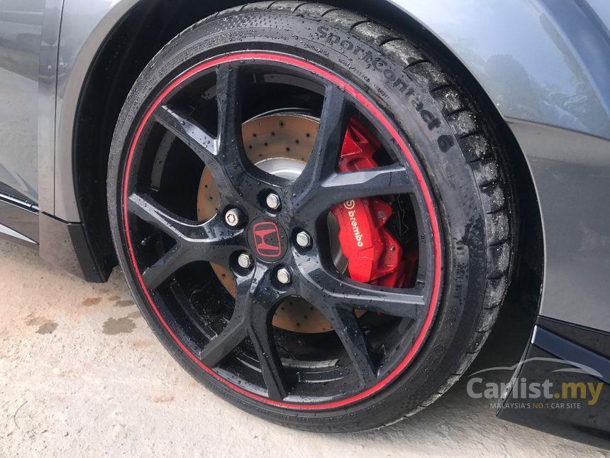 2015 Honda Civic Type R Hatchback